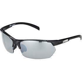 UVEX Sportstyle 114 Cykelglasögon svart